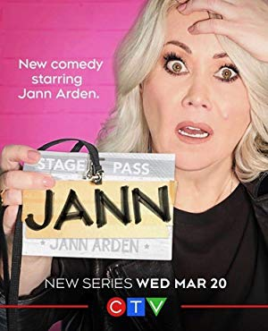 Jann: Season 1