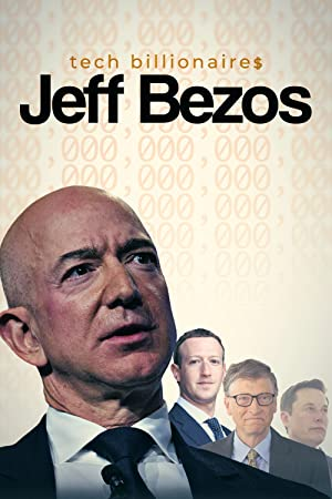 Tech Billionaires: Jeff Bezos