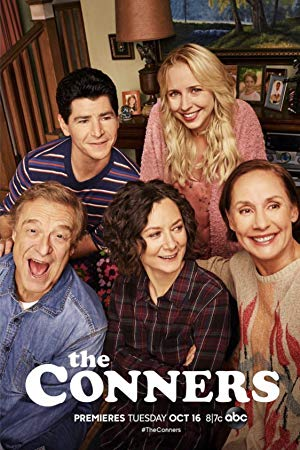 The Conners: Season 1