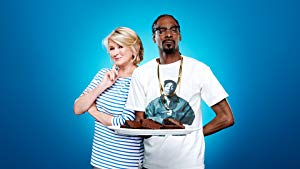 Martha & Snoop's Potluck Dinner Party: Season 2
