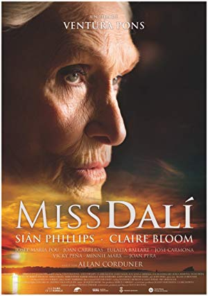 Miss Dalí
