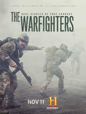 The Warfighters: Season 2