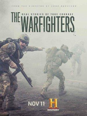 The Warfighters: Season 2