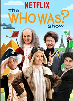 The Who Was? Show: Season 1