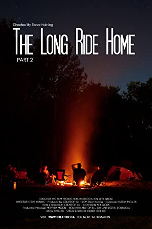 The Long Ride Home - Part 2