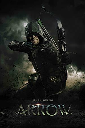 Arrow: Season 8