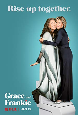 Grace And Frankie: Season 6