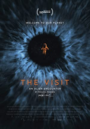 The Visit: An Alien Encounter