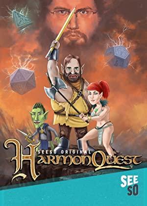 Harmonquest: Season 3