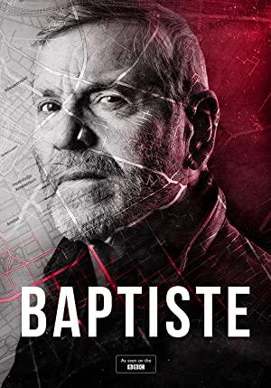 Baptiste: Season 2