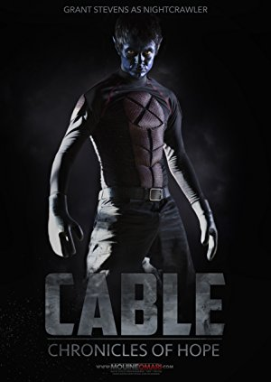 Cable: Chronicles Of Hope