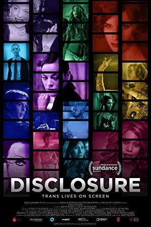 Disclosure 2020