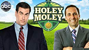 Holey Moley: Season 1