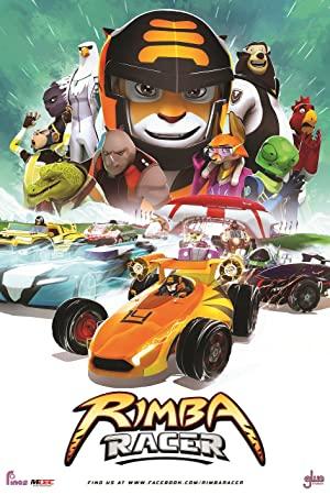 Rimba Racer: Season 2