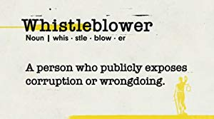Whistleblower: Season 2
