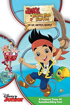 Jake And The Never Land Pirates Season 2