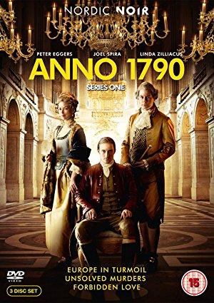 Anno 1790: Season 1