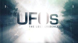 Ufos: The Lost Evidence: Season 1