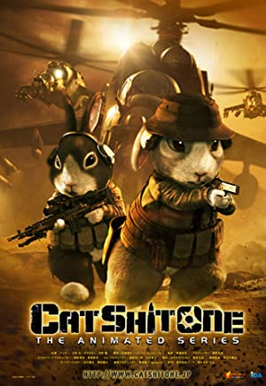Cat Shit One (dub)