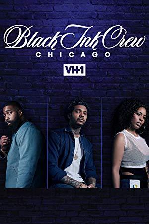 Black Ink Crew: Chicago: Season 6