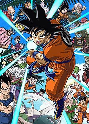 Dragon Ball: Yo! The Return Of Son-goku And Friends!!