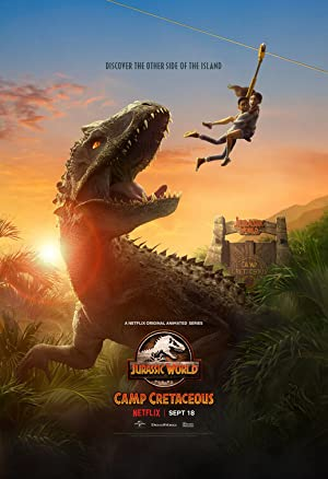 Jurassic World: Camp Cretaceous: Season 1