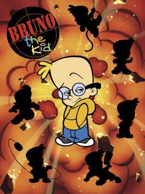 Bruno The Kid