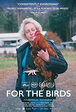 For The Birds 2018
