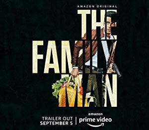 The Family Man: Season 1