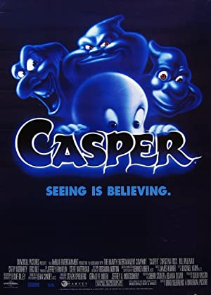 Casper 1995