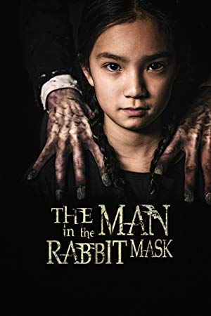 The Man In The Rabbit Mask