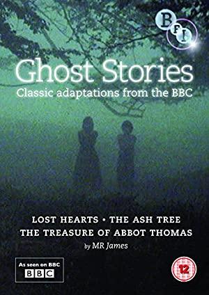 The Treasure Of Abbot Thomas
