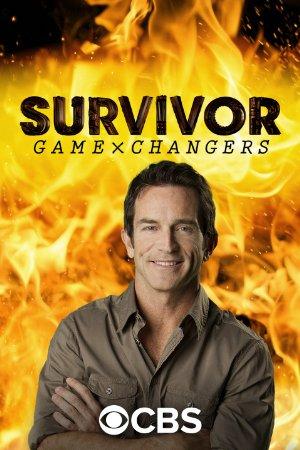 Survivor: Season 34