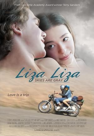 Liza Liza: Skies Are Grey