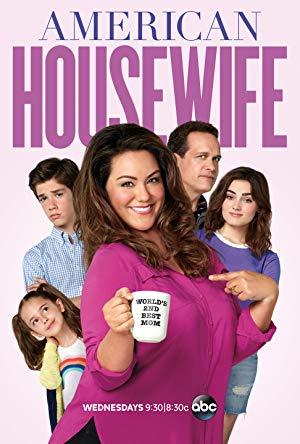 American Housewife: Season 4