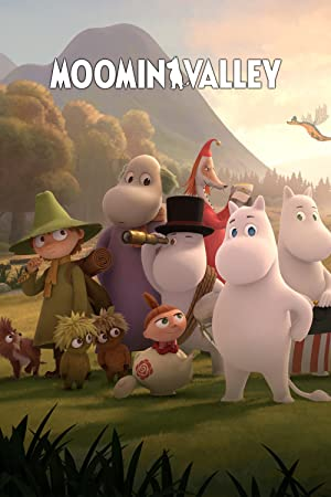 Moominvalley: Season 1