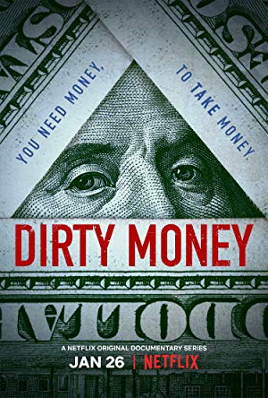 Dirty Money: Season 2