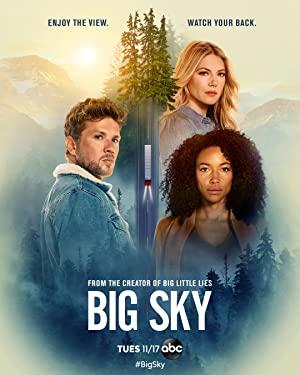 Big Sky: Season 2