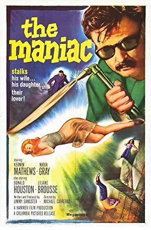 Maniac 1963