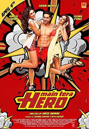 I'm Your Hero