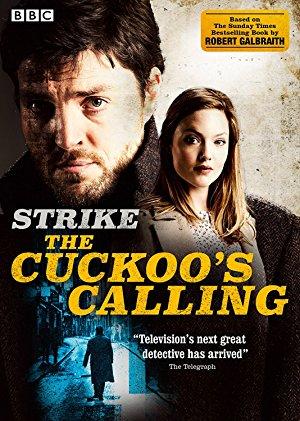 Strike: Season 3