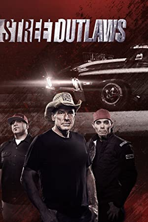 Street Outlaws: Season 12