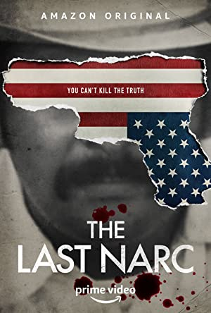 The Last Narc: Season 1