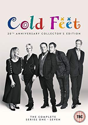 Cold Feet: Season 8