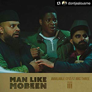 Man Like Mobeen: Season 2