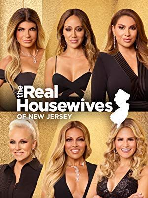 The Real Housewives Of New Jersey: Season 10