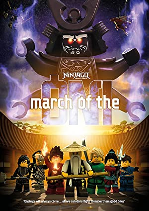 Ninjago: Masters Of Spinjitzu: Season 11
