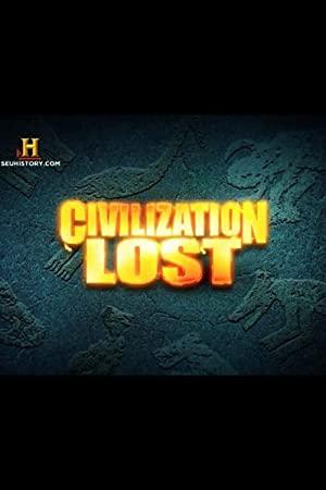 Civilization Lost