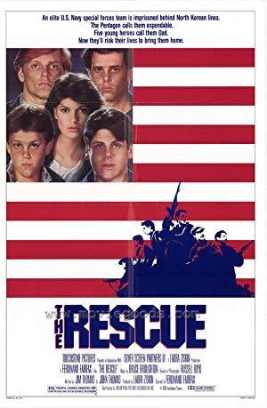 The Rescue 1988