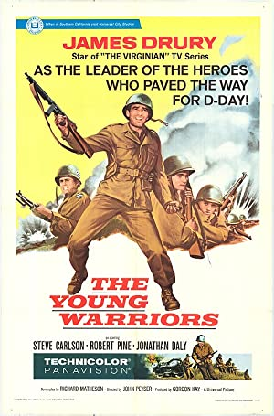 The Young Warriors 1967
